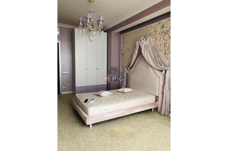 """3 комнатная  квартира  ЖК """"Атолл"""""""